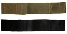 Watch Band Military Commando  Olive Drab Or Black Rothco 4101