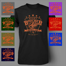 Waterboy Bobby Boucher Mud Dogs movie funny Mens T-Shirt