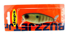 DEPS BUZZJET JR WAKE BAIT CRANKBAIT BASS FISHING LURE MADE IN JAPAN SELECT COLOR