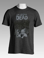 NEW Licensed Quality The Walking Dead The Herd Premium Tee S M L XL Free Postage