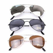 Fashionable Children Toddler Kids Aviator Sunglasses UV400 Protection Boys/Girls