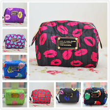 2014 New Marc by M Jacobs nylon casual clutch handbag cosmetic bag