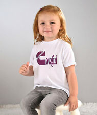 Girls toddler dodge cummins truck country cowgirl cool funny t-shirt