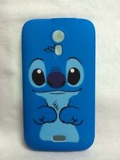 Lilo & Stitch cute lovely Silicone Soft Case Cover For cell MOBILE PHONES 2