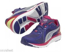 NEW PUMA WOMENS Faas 600 S  LADIES RUNNING/SNEAKERS/FITNESS/TRAINING SHOES