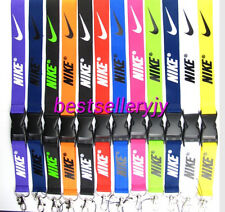 Wholesale 10Pcs Popular Logo Style mobile Phone lanyard Key chain Strap Charms