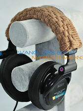 Pure Wool Headband Cushion For Sony MDR 7509 HD V900 V600 DJ V7 V500 Headphones