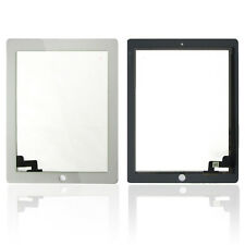 US New Replacement Touch Screen Glass Digitizer Assembly X5RG Fit For iPad 2 3