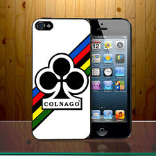 Colnago Ernesto Italy Milano Cycling Road Race Brand Hard Phone Case Cover Z269
