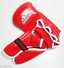 Adidas TaeKwonDo Cobra Gloves TKD Tae Kwon Do gear training protector arm hand