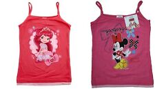 Emily Erdbeer Top T-Shirt  92 98 104 110 116 122 128 Tanktop Minnie Maus Peppa