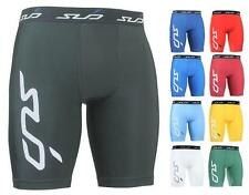 Sub Sports COLD Compression Baselayer Shorts Thermal Skin Armour for kids