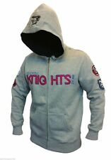 Newcastle Knights Ladies Zip District Hoody 'Select Size' 8-18 BNWT NRL