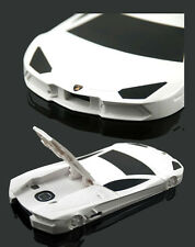 EXCLUSIVE LAMBORGHINI SPORTS CAR MOBILE HARD CASE COVER FOR IPHONE & SAMSUNG