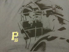 Russell Martin Pittsburgh Pirates T Shirt PNC Park SGA 5/9/14 Toronto Blue Jays