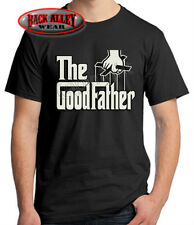 THE GOOD FATHER T-SHIRT Tee ~ DADD ~ Funny Father's Day Gift Dad