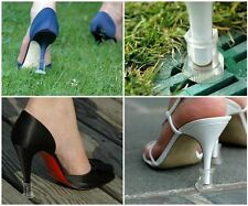 Clear Cover Protector Stopper High Heeler Heel Stiletto Shoes edding Event Mate