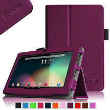 """7"""" Android Tablet Dragon Touch Y88,A13 Q88,Zeepad,Chromo Folio Case Stand Cover"""