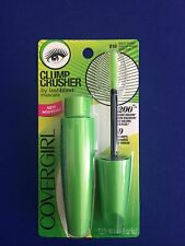 COVERGIRL LASHBLAST CLUMP CRUSHER MASCARA, *NEW BLACK, BROWN, BLACK BROWN