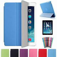 Magnetic Ultra Thin Smart Case Sleeve Cover For APPLE iPad 2/3/4 mini1/2/3/air