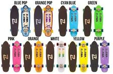 Z-FLEX JIMMY PLUMER COMPLETE SKATEBOARD CHOOSE COLOUR RRP$199 NEW FREE DELIVERY