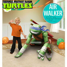 TEENAGE MUTANT NINJA TURTLES TMNT PARTY SUPPLIES  AIR WALKER FOIL BALLOON