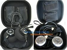 Hard Storage Case Box Bag For SR60i 80i 125i 225i 325i RS 1i 2i Headphones