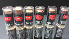 Ethnic Makeup Black Radiance Perfect Blend Creme Stick Foundation With SPF 15