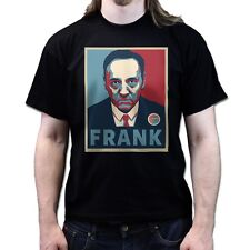 Frank Obey the House Cards T-shirt P515