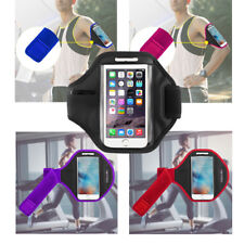 Gym Running Sports Armband Case Holder Pouch for Mobile phone iPhone 4/4S