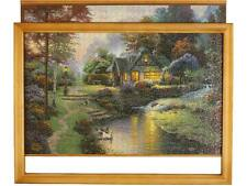 Jigsaw Puzzle Frames - Easy to Use Like a Picture Frame - 500 and 1000 pce sizes