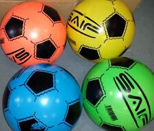 Footballs mix Design Pvc Flat Packed-Uninflate Kids Parties Scout camping Balls