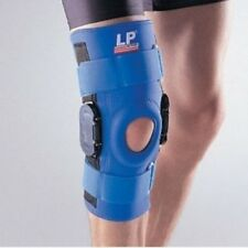 LP 710A Hinged Knee Adjustable Degree Brace Medical Operation Support Guard Pain
