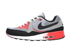 Nike Air Max Light C1.0 Cool Grey/Lt Crimson/University Red/Black 631758-006