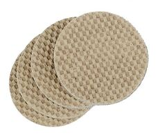 DURA-GRIP® Heavy Duty Furniture Gripper Pad - ALL SIZES - No sticky mess!
