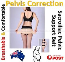 Sacroiliac Pelvic Support Belt SI Joint Postpartum Pregnancy Maternity Postnatal