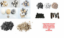 ****Gas Fire Coal Effect Replacements/ Fire Coals/Stones/Pebbles/logs generic***