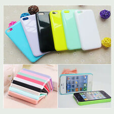 New Hot Fashion Phone Case Cover For Iphone 4 4s DIY Mobile Protection Shell