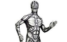Morphsuits Genuine Morphsuit Costume Morph Suits NEW Android