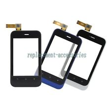 Touch Screen Digitizer + frame Front Cover For SONY Xperia Tapioca ST21i ST21