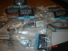 Foster Grant Readers