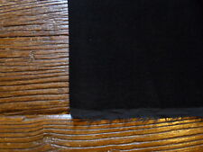Cotton Dressmaking Velvet / Velveteen - 11 colours available