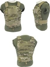NEW LBT-6094C SLICK X-LARGE XL PLATE CARRIER London Bridge Trading Navy SEALS