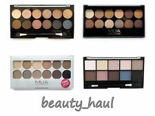 MUA PALETTE OMBRETTO Undressed Undress me too Matte Smokin e altri *Naked Dupes*