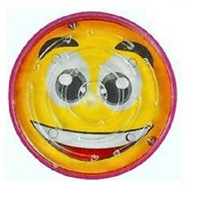 Happy Face Maze Puzzle Pocket Toys Party Loot Bag Fillers Prize Travel Games