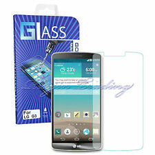 Premium Real Tempered Glass Film Screen Protector for LG G3 D850 D855
