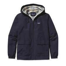 Patagonia Men's Lined Baggies Jacket