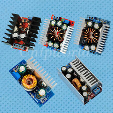 DC-DC Boost Converter Step Up Step Down Power Converter Adjustable