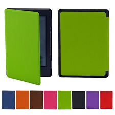 For Amazon Kindle 4 5 Flex PU Leather Stand Cover Case NEW