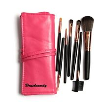 7pcs Makeup Brushes Professional Cosmetic Make Up Brush Set Superior Soft